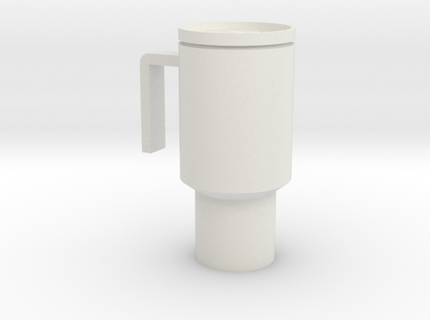 1/6 Scale Coffee Mug