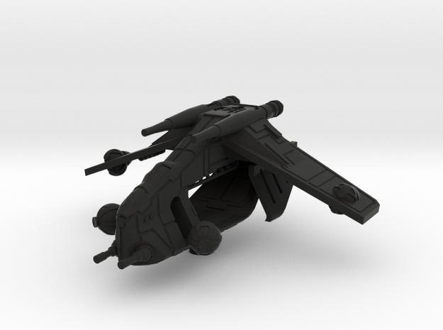 LAAT Republic Gunship (Open) (1/270)