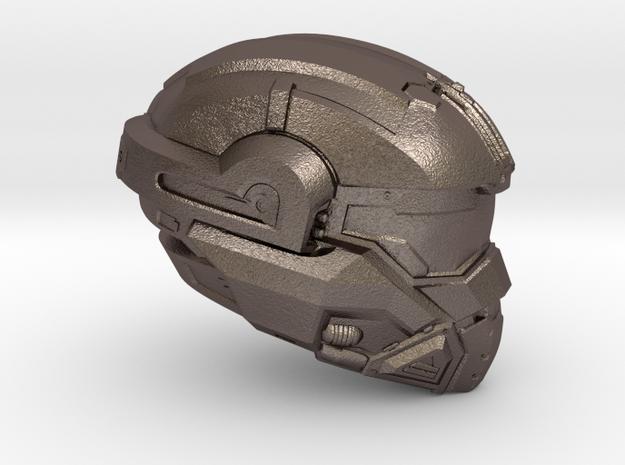 Halo 5 Noble 1/6 scale helmet