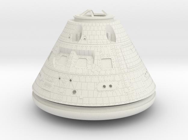 Orion Crew Module 1:16