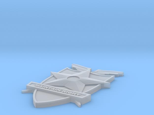 Main Force Patrol (Small)