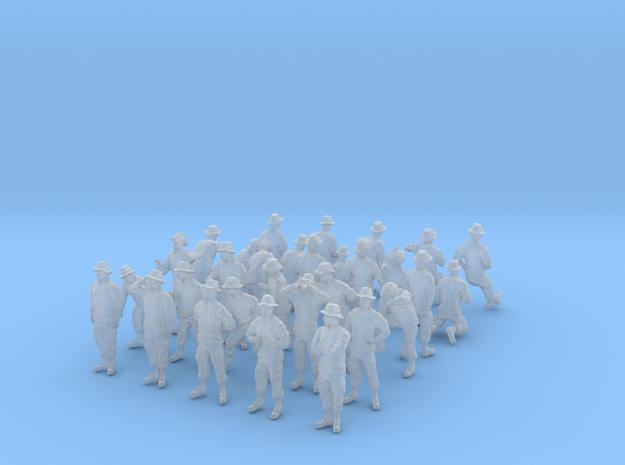 1-144 Army Modern Uniforms Set2