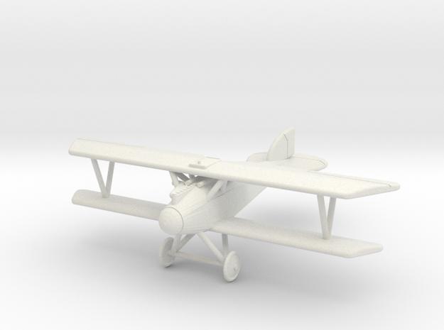 GWA05 Albatros DIII (1/144) in White Natural Versatile Plastic