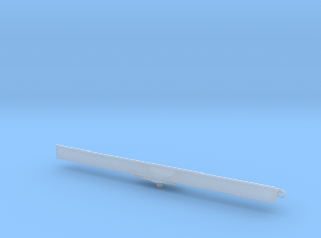 Furuno Radar Bar in Frosted Ultra Detail