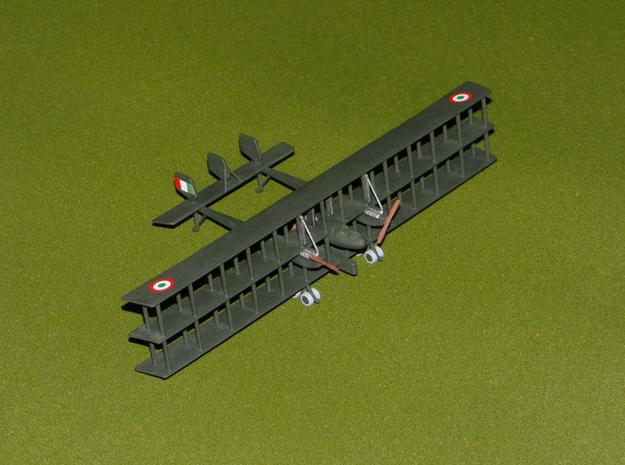Caproni Ca.4 1:144th Scale in White Strong & Flexible