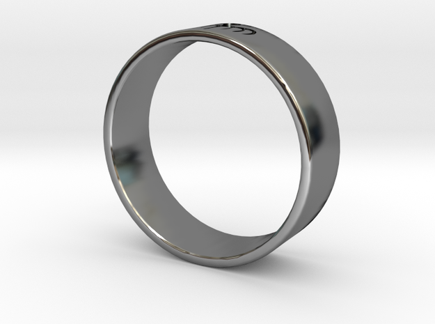 James Bond: Spectre Ring - Size 12.5