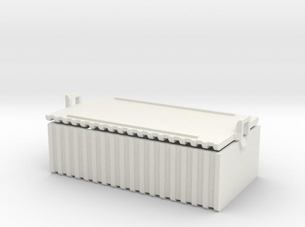 Adafruit MintyBoost Box 3d printed
