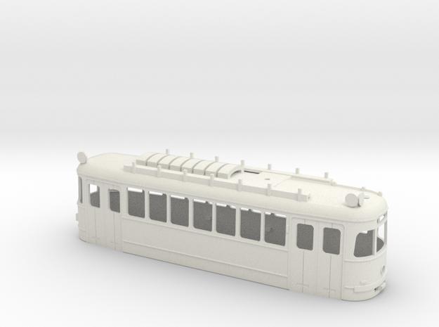 L Wiener Linien Triebwagen Gehäuse
