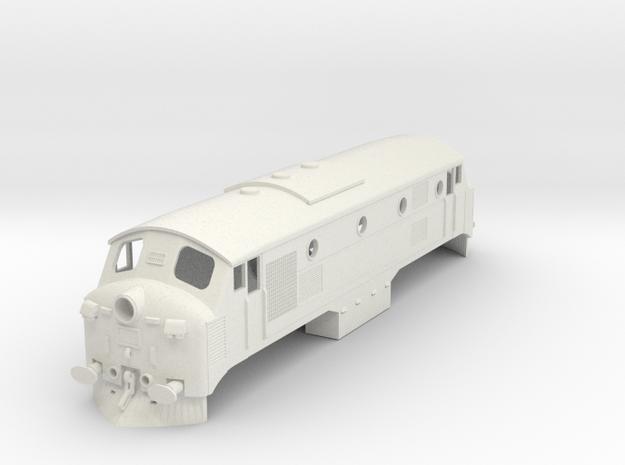Ceylon M1 Ho 3d printed