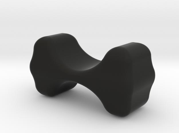 CHOPSTICKS HOLDER in Black Strong & Flexible