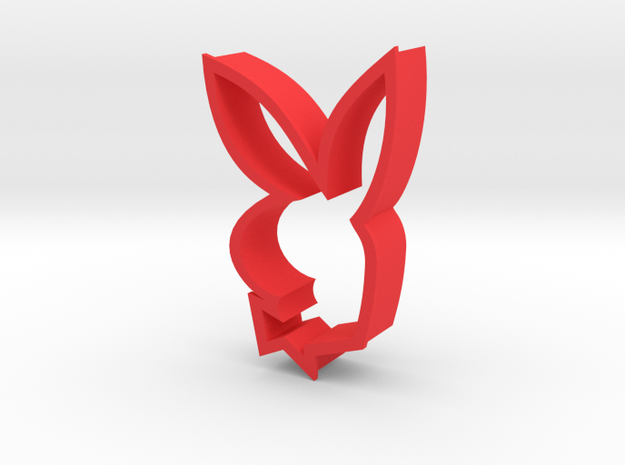 Iconic Bunny 3d printed