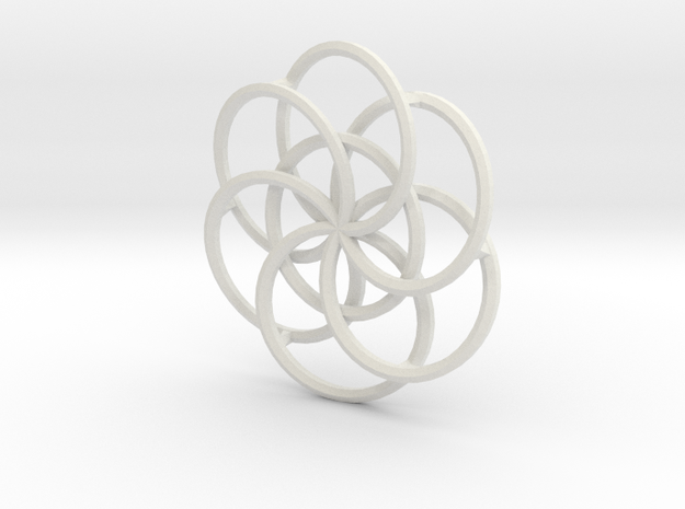 Seed of Life - 4.6cm