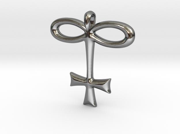 GLASS Alchemy Jewelry Symbol