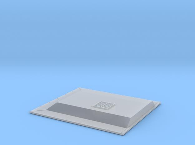 IN0006 GP38/40 Inertial Filter Hatch 1/87.1 in Smoothest Fine Detail Plastic