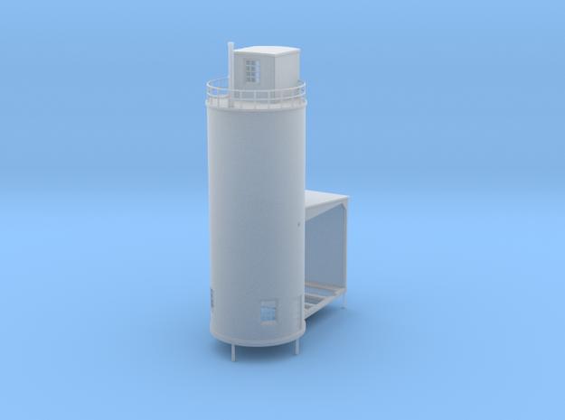 Sand Bunker 3d printed