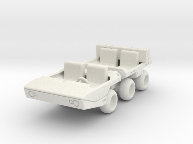GV08 ATV/Moon Buggy 3d printed