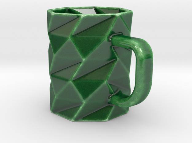 Coffee OctoMug - Low Poly Mug