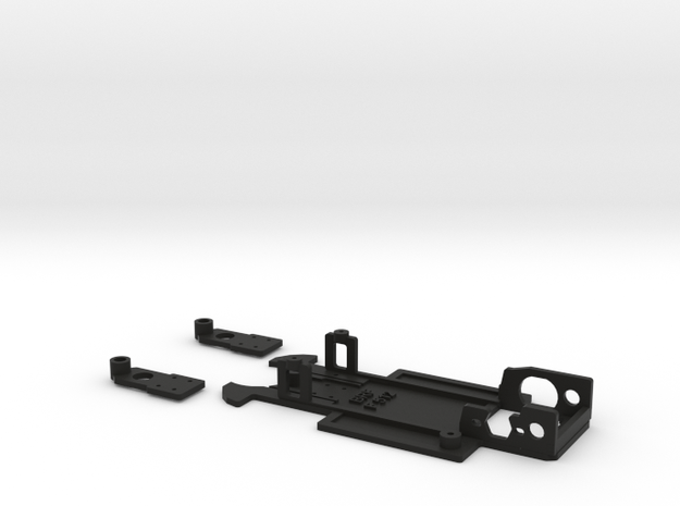 Chasis para 512S deFly in Black Strong & Flexible