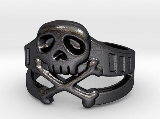 Space Captain Harlock | Ring Size 9