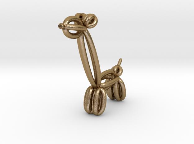 Balloon Girafe Pendant