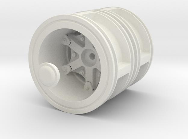 Rear-wheel-twin-tyre-set-Dia52mm