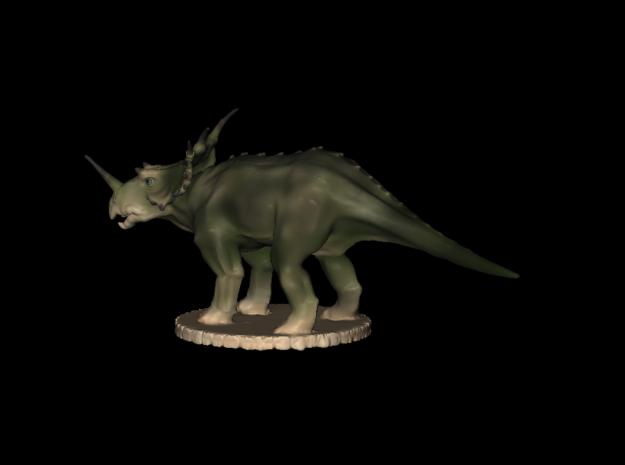 Replica Dinosaurs World Styracosaurus