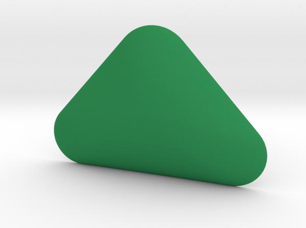 Steven Universe - Gem - Peridot in Green Processed Versatile Plastic