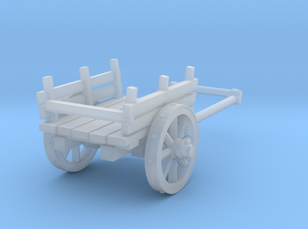2-wheel cart, 28mm
