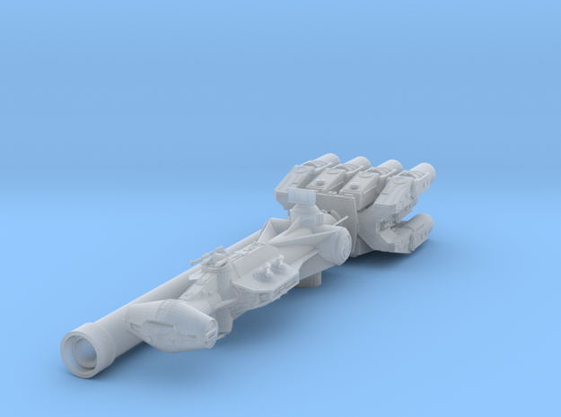 Blockade Runner Modified 3d printed