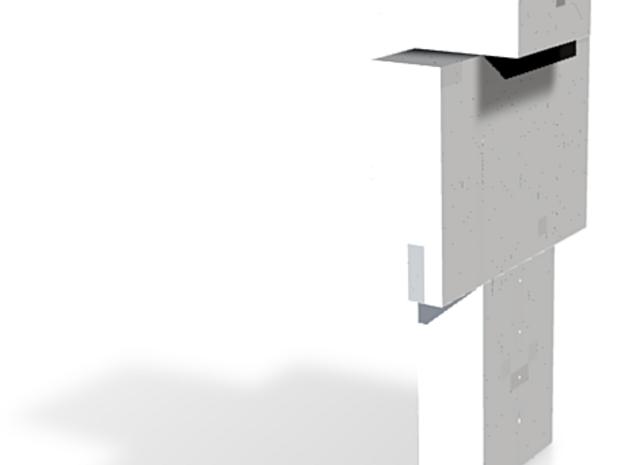 6cm | Oggacraft 3d printed