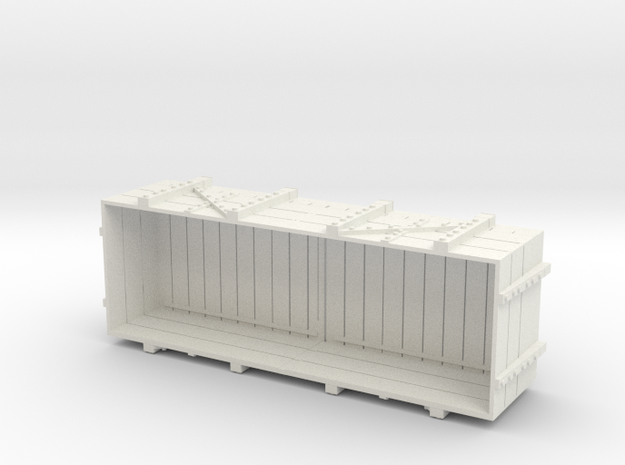 A-1-19-wagon-c-class-open3b in White Natural Versatile Plastic