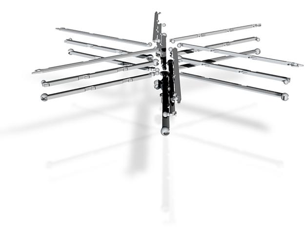 Airachnid Rotors 3d printed