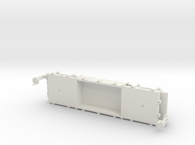 A-1-55-wdlr-f-wagon-body-plus in White Strong & Flexible