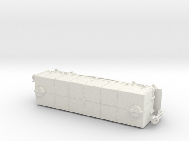 A-1-55-wdlr-h-wagon-body-plus in White Strong & Flexible