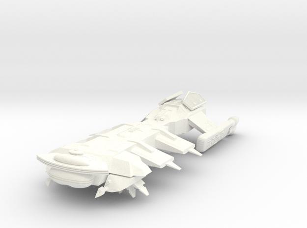 Klingon Troup Transport