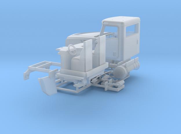 1/64 Truck Cab #3 CT680