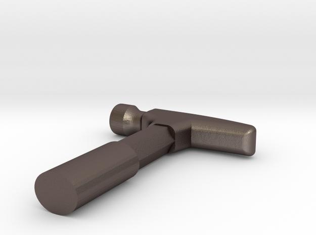 鐵鎚 in Stainless Steel