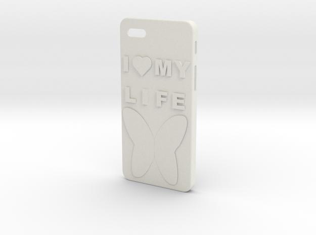 104102244劉權 in White Natural Versatile Plastic