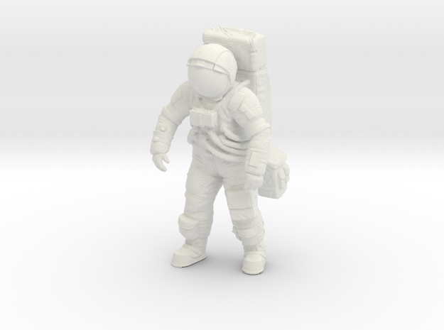1:12 Apollo Astronaut