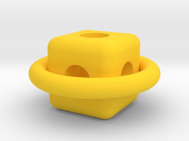 104102125方嘉毅(4) in Yellow Strong & Flexible Polished