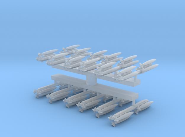 1:350 Scale MER w/Mk82 (no Pylons)