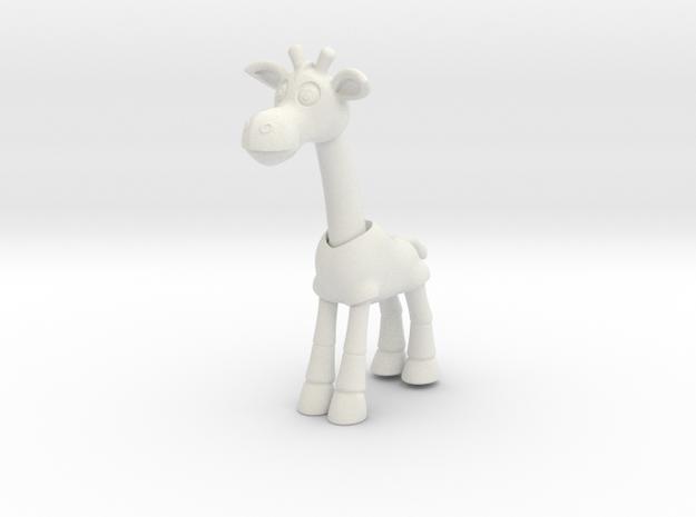 Stumbles the Balance Giraffe