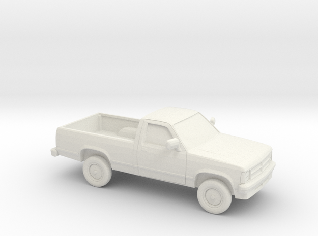 1/87 1987-90 Dodge Dakota