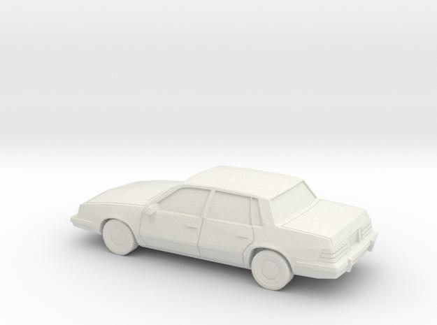 1/87 1981-90 Pontiac 6000