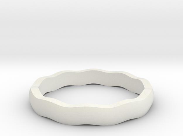 Model-016c271dfe6842ac560c5e9ea663cf39 in White Natural Versatile Plastic