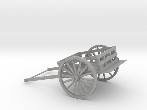 5 inch Pioneer Handcart