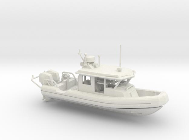 Defender 250 Rigid Inflatable Boat (1:148)