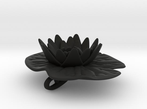 Lilypad Pendant