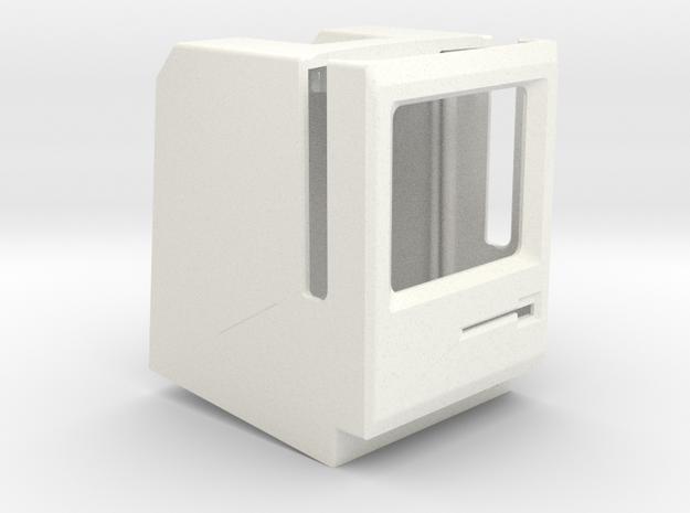 Apple Watch Dock - Mac Plus 3d printed