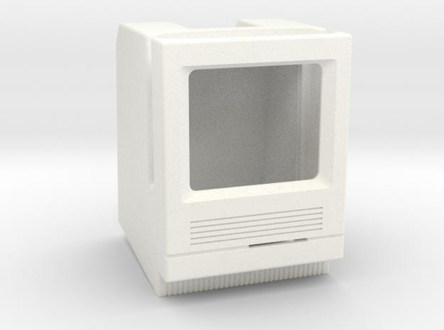 Apple Watch Dock - Mac SE:30 3d printed